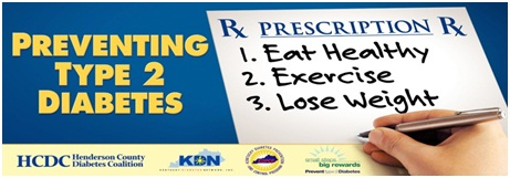 Diabetes, Terapi dan Pencegahannya
